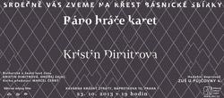Kristin-Dimitrove